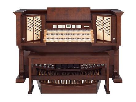 Johannus organs