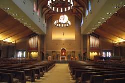 St. Patrick of Merna, Bloomington IL