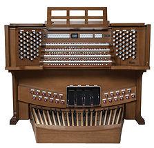 Rodgers Organs - Infinity Series