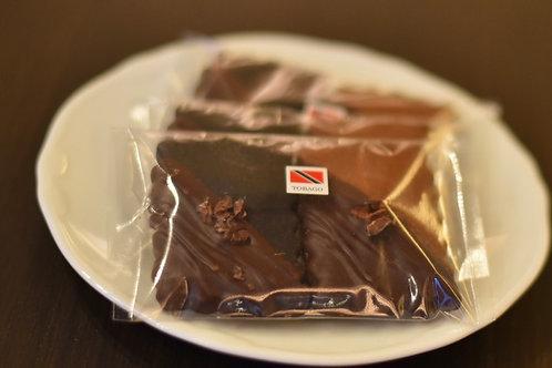 カカオニブクッキー10セット箱