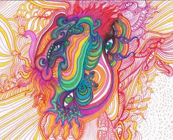 All Wonky Art