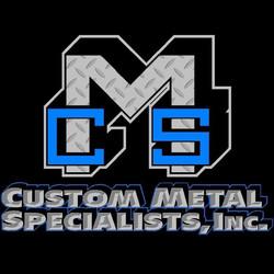 Custom Metal Specialists, Inc.