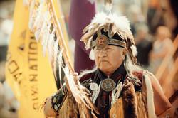 Six Nations Pow Wow