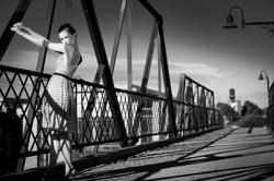 B/W Photography Noir