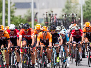 Mens Olympic Qualifying Road Cycling Race To Rio - In Ottawa, June 26th 2016. In Pictures - Mens Nat