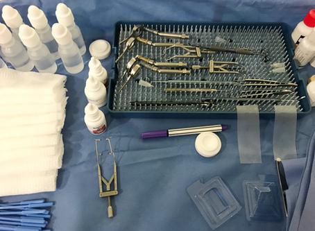 Cómo es la cirugía LASIK para no usar lentes?