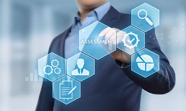 Assessment Analysis Evaluation Measure B