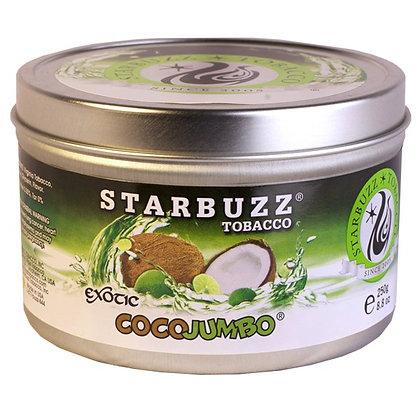 Starbuzz COCO JUMBO (100гр)