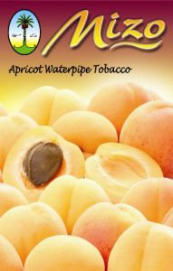 Nakhla Mizo - Абрикос (Apricot) (50 грамм)