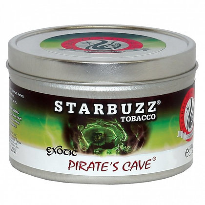 Starbuzz Pirate's Cave (100гр)