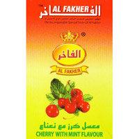 Al Fakher Вишня-мята