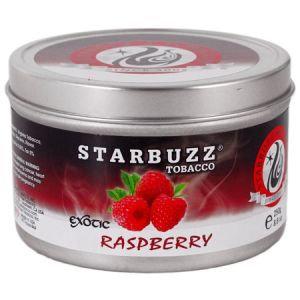 Starbuzz - Raspberry (Малина, 100 грамм)