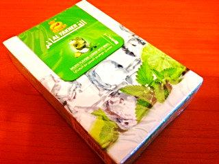 Al Fakher - Mojito (Мохито, 50 грамм)