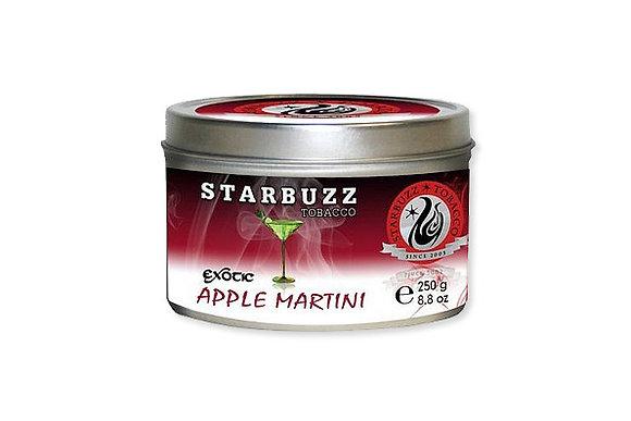 Starbuzz Apple Martini (Яблочный мартини)