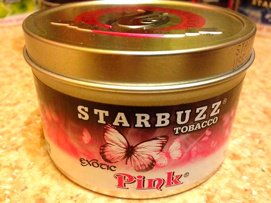 Starbuzz Pink (250гр)