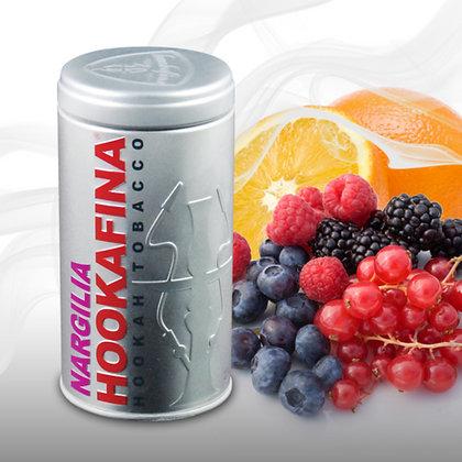 Табак Hookafina Цитрусы с Ягодой Citrus Berry 50г