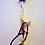 Thumbnail: Кальян АК-47 GOLD 110 см