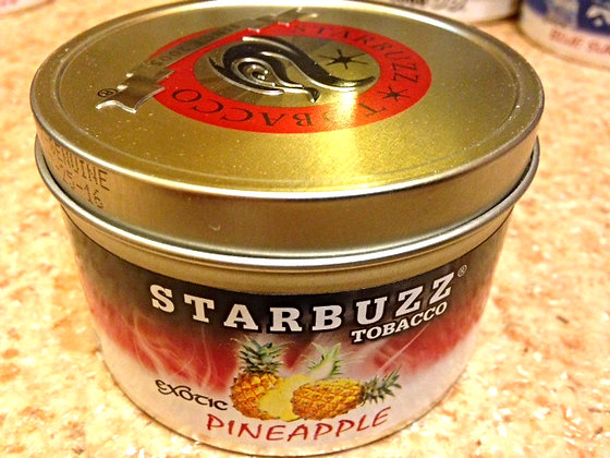 Starbuzz PINEAPPLE (100гр)