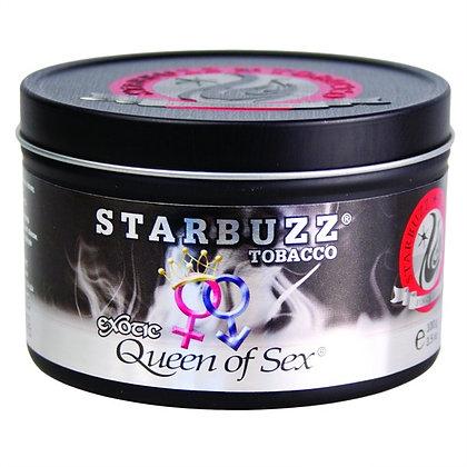 Starbuzz Queen of Sex (100гр)