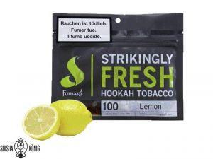 Lemon (Лимон, 100 грамм)