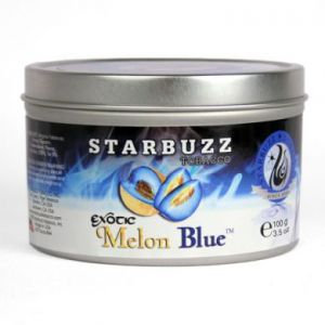 Melon Blue (Голубая Дыня, 100 грамм)