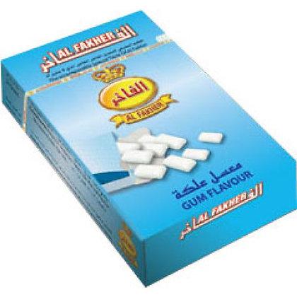 Al Fakher со вкусом жевательной резинки