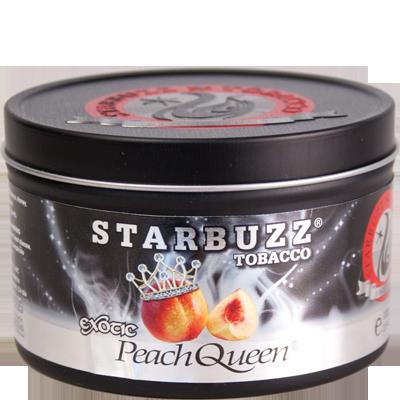 Starbuzz Peach Queen (Королевский персик) 100гр