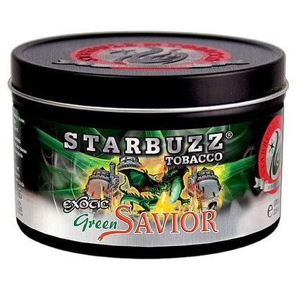 Starbuzz Green Savior (Зеленый дракон) 100гр
