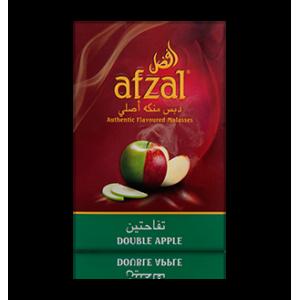 Afzal Double Apple (Двойное яблоко)