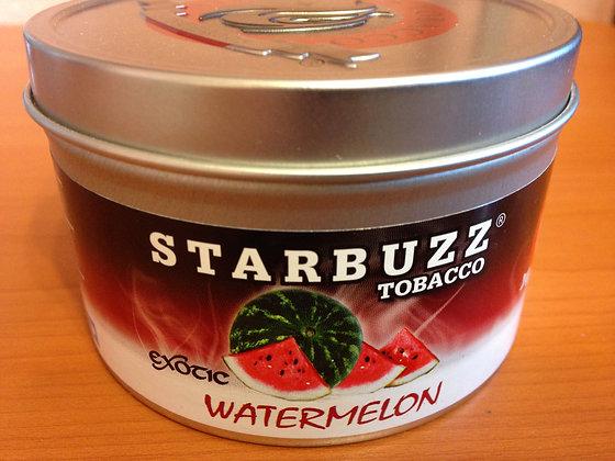 Starbuzz - Watermelon (Арбуз) (100 грамм)