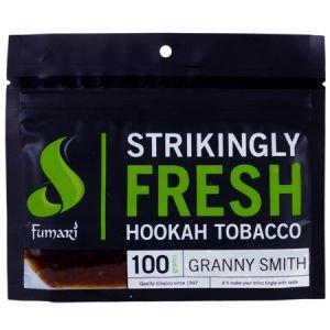 Granny Smith (Зеленое Яблоко, 100 грамм)