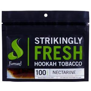 Fumari - Nectarine (Нектарин, 100 грамм)