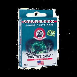 Пещера пиратов Starbuzz E-HOSE КАРТРИДЖИ