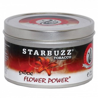 Starbuzz Flower Power (Цветочная сила) (250гр.)