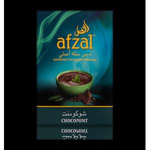 Afzal Chocomint (Шоколад с мятой)