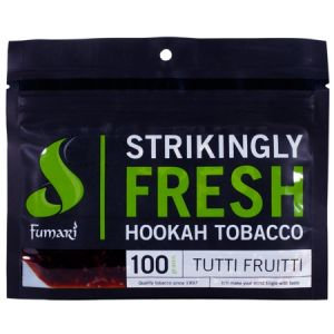 Fumari - Tutti Fruitti (Тутти-Фрутти, 100 грамм)
