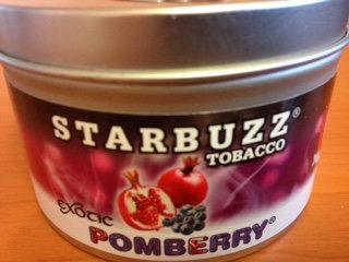 Starbuzz - Pomberry (100 грамм)