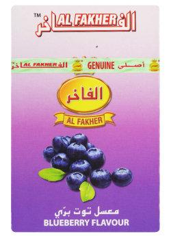Al Fakher черника
