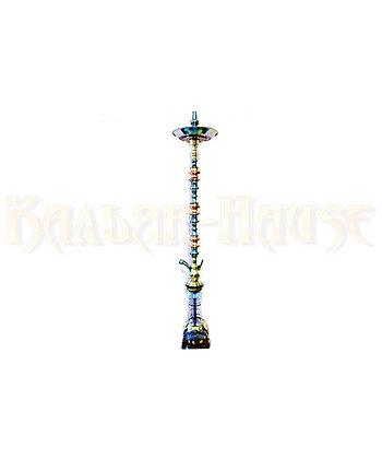 Кальян Khalil Mamoon Tall Trimetal (110см)