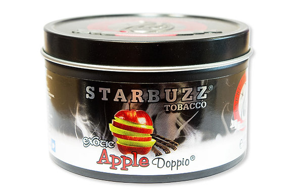 Starbuzz Apple Doppio (Яблоко) (250гр)