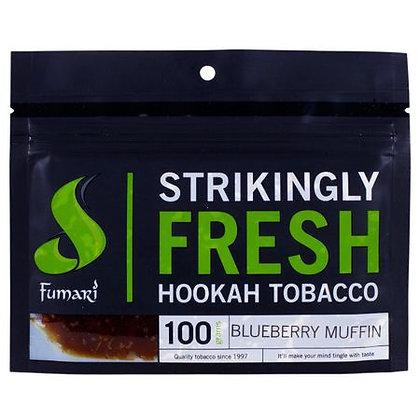 Blueberry Muffin (Черничное Печенье, 100 грамм)