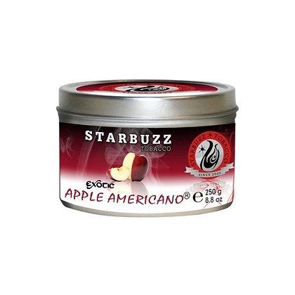 Starbuzz Apple Americano (Американское яблоко)