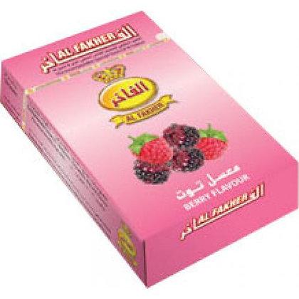 Al Fakher Ягодный