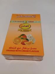 Al Fakher Апельсин со сливками