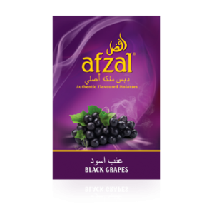 Afzal Black Grapes (Черный виноград)