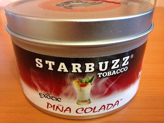 Starbuzz - Pina colada (100 грамм)