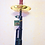 Thumbnail: Кальян АК-47 BLACK 110 см