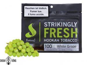 Fumari - White Grape (Белый Виноград, 100 грамм)