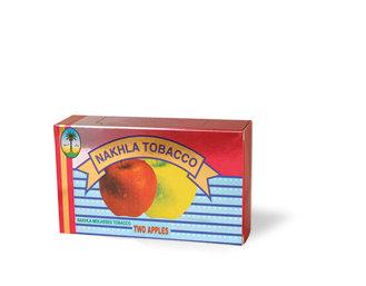 Nakhla Двойное Яблоко 50 гр