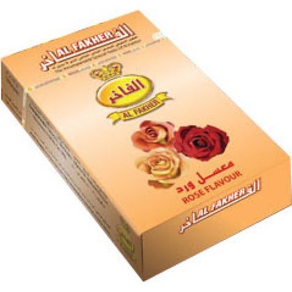 Al Fakher - Роза (50 грамм)